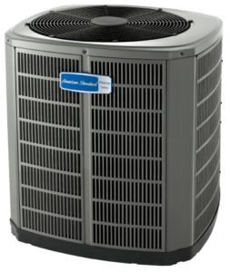 American Standard Air Conditioning Platinum