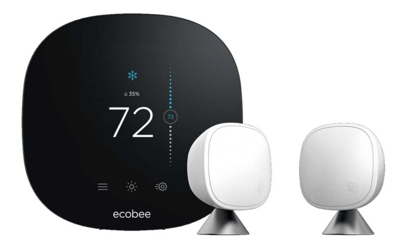 Smart Thermostats Help Cut Your Electricity Costs