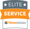 Desert Tech is a Home Advisor Elite Service Provider